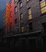 The Leadmill artist photo