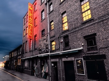 Leadmill venue photo