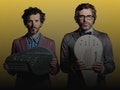 Flight Of The Conchords event picture