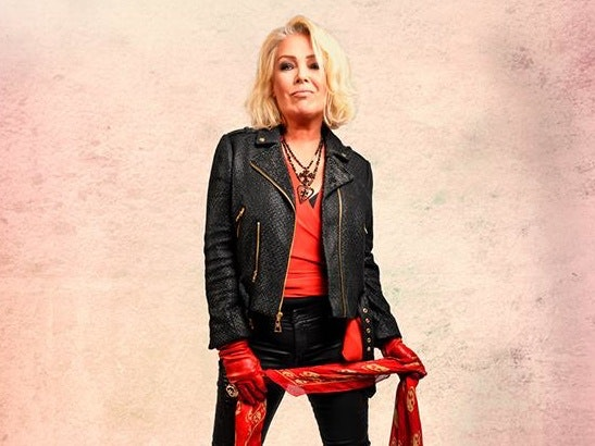 Kim Wilde's Greatest Hits UK Tour