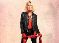 Kim Wilde artist photo