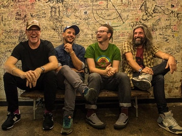 Turin Brakes + Kevin Pearce picture