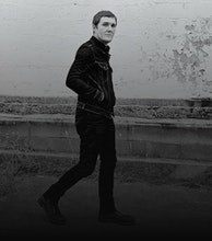 Brian Fallon & The Howling Weather artist photo