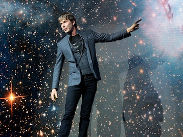 Universal - Adventures in Space and Time: Professor Brian Cox, Robin Ince picture