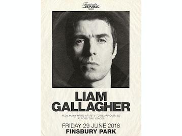 Liam Gallagher, Wolf Alice, Loyle Carner, DMA'S, The Sherlocks, Dream Wife, Twisted Wheel, Easy Life, Belako, Trampolene, Hey Charlie picture