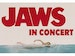 Jaws In Concert, Czech National Symphony Orchestra event picture