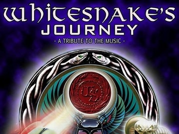 Christmas Party!: Whitesnakes Journey picture