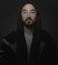 Steve Aoki artist photo
