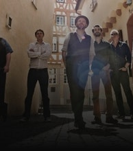 The Paperboys artist photo