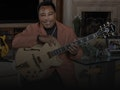 George Benson event picture