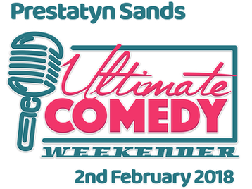 Prestatyn Ultimate Comedy Weekend picture