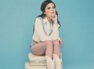Whitney Rose artist photo