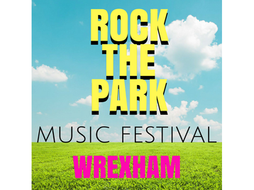 Rock The Park Wrexham: Hi-On Maiden, Hysteria, Kiss GB, Her-osmith, Kazabian, Wrong Jovi, Motörheadache - A Tribute To Lemmy, Peat Loaf, Queens-esque, Charlotte Hopley As Katy Perry, Paramore (Or Less), Katie as Rihanna, Royal Monster, Take That LIVE - Take That Tribute Band, Badness, Green Date, Whitesnake UK - The Tribute, Nirvana UK, Chasing Mumford, Black Rose, Oaceis, The Phonics, Who's Next, The Bryan Adams Experience, The Killerz, The Kings Ov Leon, Led Into Zeppelin, Sabbra Cadabra picture