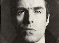 Liam Gallagher artist photo