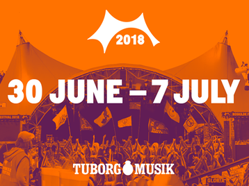 Roskilde Festival 2018 picture