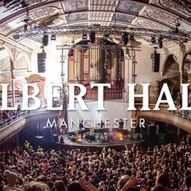 Albert Hall Events