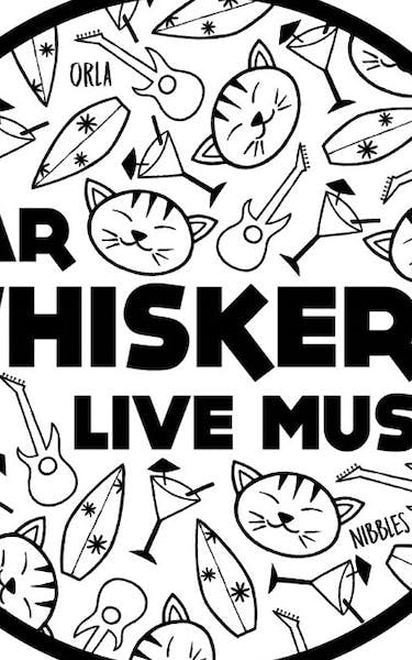 Whiskers Events