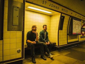 JOHN artist photo