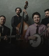 The Slocan Ramblers artist photo