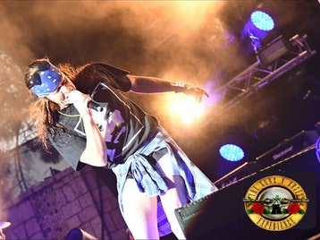 Kidderminster Rocks: The Guns N Roses Experience picture