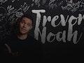Trevor Noah event picture