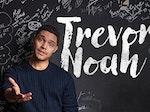 Trevor Noah artist photo