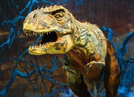 Walking With Dinosaurs: Get 50% off tickets!