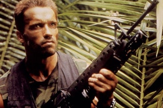 Image for Predator (1988)
