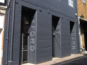 Modern Art Oxford venue photo
