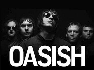Oasish picture