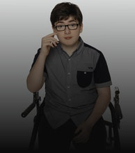 Jack Carroll artist photo