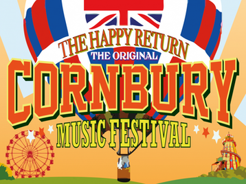 Cornbury Music Festival picture