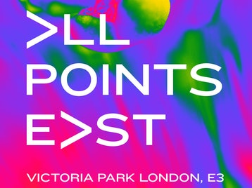 All Points East Festival: Björk, Beck, Father John Misty, Friendly Fires, Tom Misch, Flying Lotus, The Black Madonna, Django Django, Mashrou' Leila, Sylvan Esso, Khruangbin, Alexis Taylor, Yellow Days, Mr G, Agoria, Allie X, ItaloJohnson, Byron The Aquarius, Dan Beaumont, Reeps One, Aadae, Benin City, Joel Culpepper, Mina Rose, Mattiel, Kelsey Lu, Naked Elephant, Sarah Meth picture