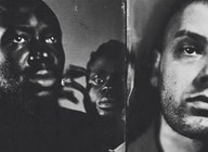 Young Fathers artist photo