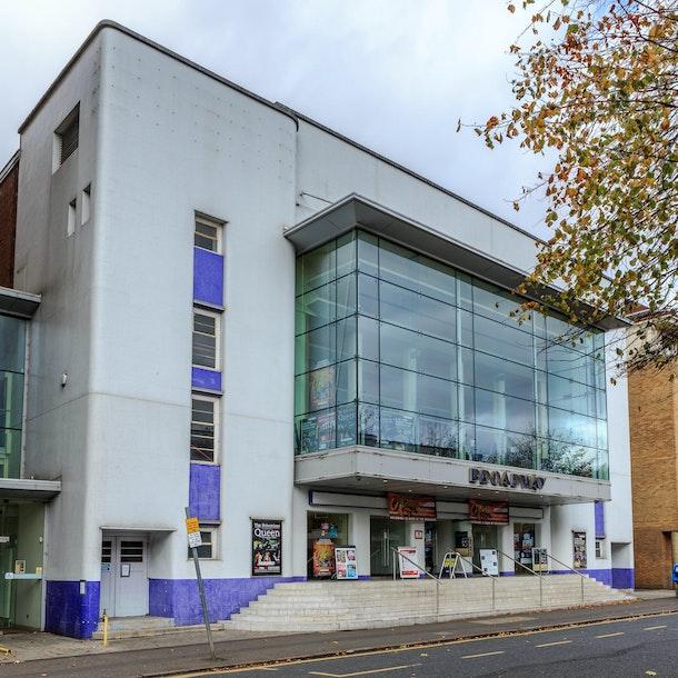 Peterborough New Theatre Events