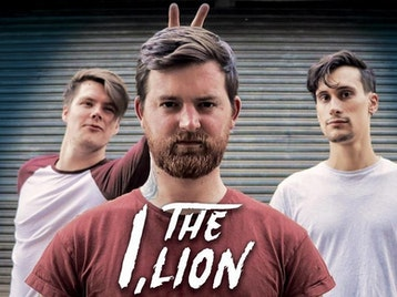 Sheer Music Present: I The Lion, Ten Tombs, Compact Pussycat picture
