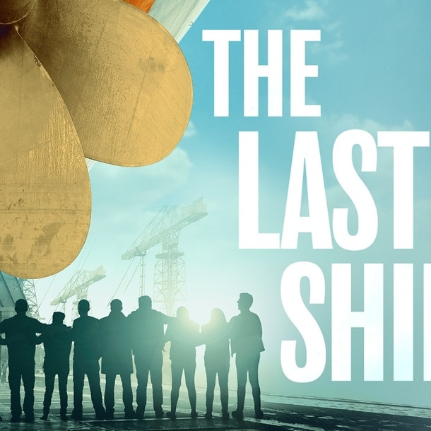 The Last Ship (Touring)