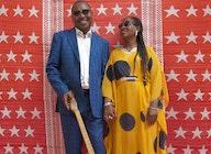 Amadou & Mariam artist photo