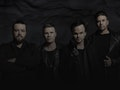 The Rasmus, The Shiver event picture