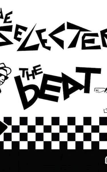 The Beat, The Selecter, Sonic Boom Six