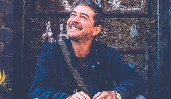 Michael Head & The Red Elastic Band Tour Dates