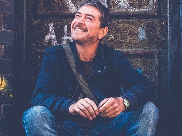 Michael Head & The Red Elastic Band picture