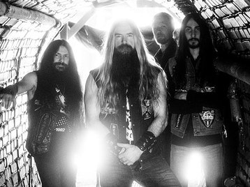 Zakk Wylde's Black Label Society picture