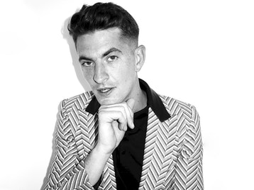 Open to Close: Skream picture