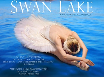 Swan Lake: Vienna Festival Ballet picture