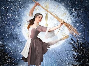 Cinderella: Vienna Festival Ballet picture