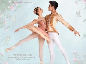 Sleeping Beauty: Vienna Festival Ballet picture