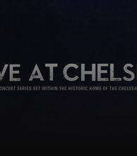 Live At Chelsea 2018 artist photo