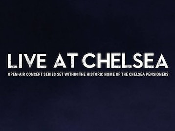 Live At Chelsea 2018 picture