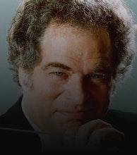 Itzhak Perlman artist photo